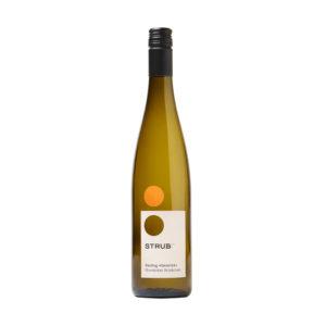 Riesling »Herzstück« Niersteiner Brückchen | Weingut J. & H. A. Strub – Wein aus Nierstein am Rhein