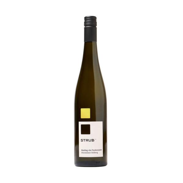 Riesling »Im Taubennest« Niersteiner Oelberg | Weingut J. & H. A. Strub – Wein aus Nierstein am Rhein