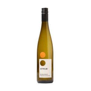 Riesling Kabinett Niersteiner Pettenthal | Weingut J. & H. A. Strub – Wein aus Nierstein am Rhein