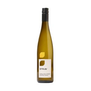 Riesling »Roter Schiefer« Niersteiner Oelberg | Weingut J. & H. A. Strub – Wein aus Nierstein am Rhein
