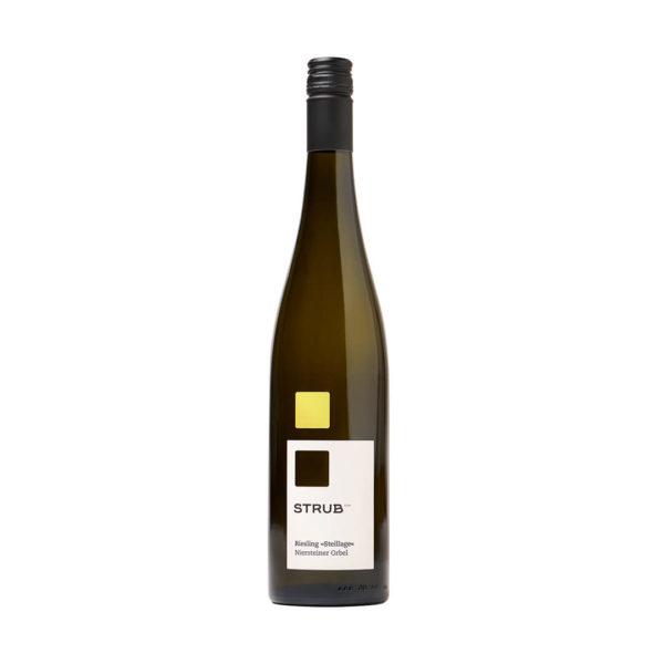 Riesling »Steillage« Niersteiner Orbel   Weingut J. & H. A. Strub – Wein aus Nierstein am Rhein