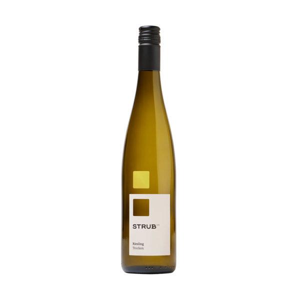 Riesling Trocken | Weingut J. & H. A. Strub – Wein aus Nierstein am Rhein