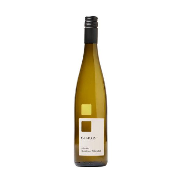 Silvaner Niersteiner Pettenthal   Weingut J. & H. A. Strub – Wein aus Nierstein am Rhein
