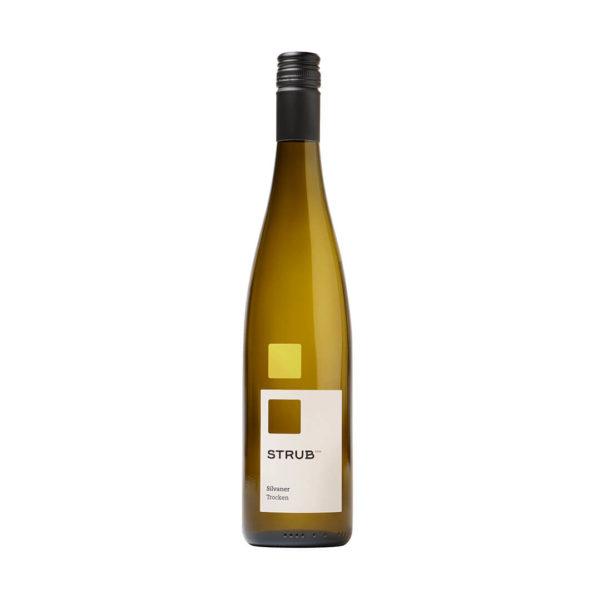 Silvaner trocken | Weingut J. & H. A. Strub – Wein aus Nierstein am Rhein